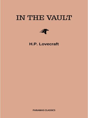 cover image of In the Vault